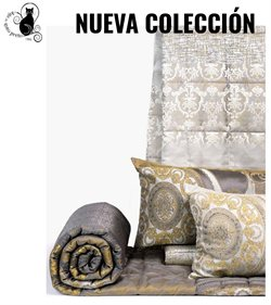 Catálogo A loja do gato preto en Churra ( 20 días más )