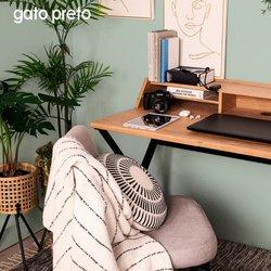 Ofertas de Gato Preto en el catálogo de Gato Preto ( 10 días más)