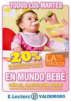Ofertas de E.Leclerc  en el folleto de Aranjuez