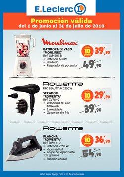 Ofertas de E.Leclerc  en el folleto de Murcia