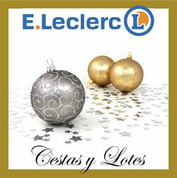 Ofertas de E.Leclerc  en el folleto de Pamplona
