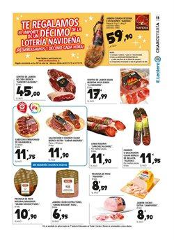Ofertas de Campofrío  en el folleto de E.Leclerc en Madrid