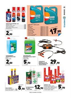 Ofertas de Aceite sintético  en el folleto de E.Leclerc en Madrid