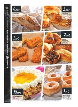 Ofertas de Tartas  en el folleto de E.Leclerc en Madrid