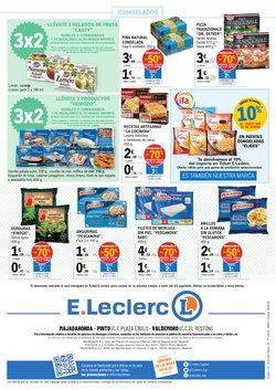 Ofertas de Lasaña en E.Leclerc