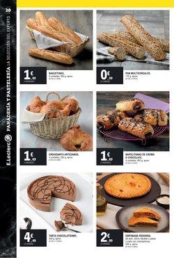 Ofertas de Tarta de chocolate en E.Leclerc