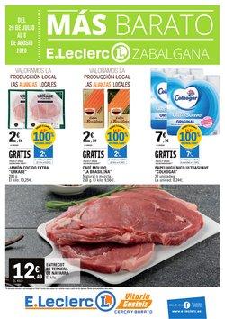 Catálogo E.Leclerc en Vitoria ( 3 días más )