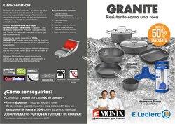 Catálogo E.Leclerc en Soria ( 3 días publicado )
