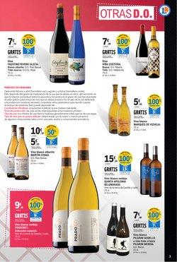Ofertas de Vino blanco en E.Leclerc