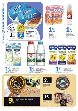Ofertas de Zumo con leche en E.Leclerc