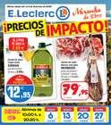 Catálogo E.Leclerc en Miranda de Ebro ( 2 días más )