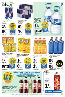 Ofertas de Granini en el catálogo de E.Leclerc ( 7 días más)