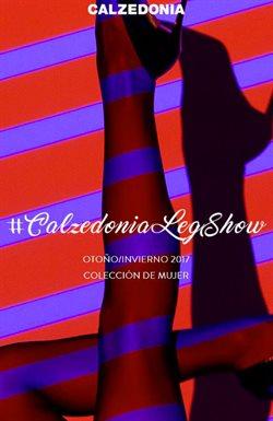 Ofertas de Calzedonia  en el folleto de Ibiza
