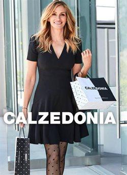 Ofertas de Calzedonia  en el folleto de Madrid