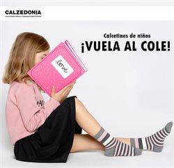 Ofertas de Calzedonia  en el folleto de Pamplona