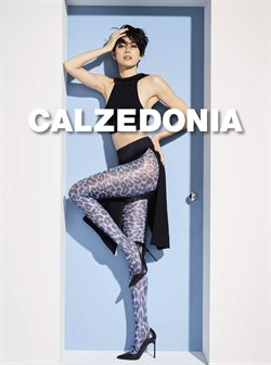Ofertas de Calzedonia  en el folleto de Torrent