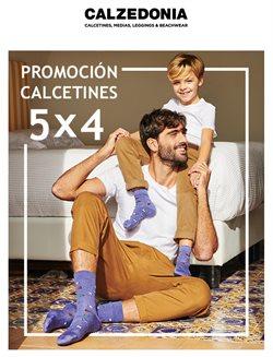 Catálogo Calzedonia en Lorca ( 3 días más )