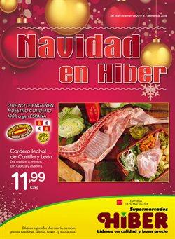 Ofertas de Hiber  en el folleto de Rivas-Vaciamadrid
