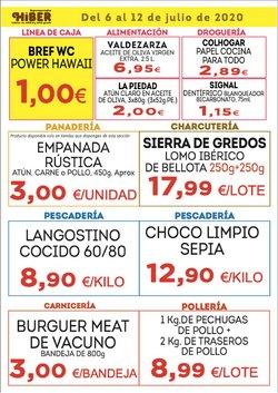 Catálogo Hiber en Leganés ( Caduca hoy )