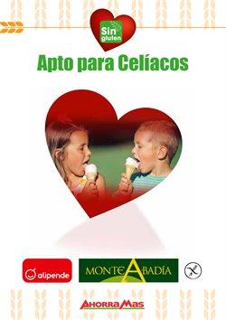 Ofertas de AhorraMas  en el folleto de Alcalá de Henares
