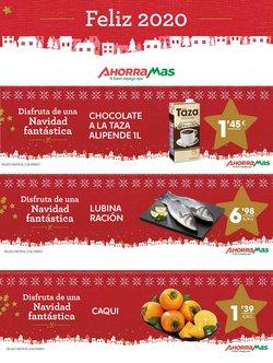 Ofertas de AhorraMas  en el folleto de Rivas-Vaciamadrid