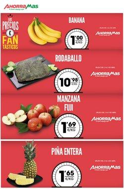 Catálogo AhorraMas en Pinto ( Publicado ayer )