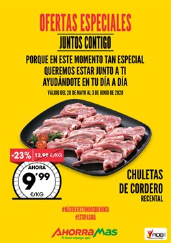 Catálogo AhorraMas en Alcalá de Henares ( Publicado hoy )