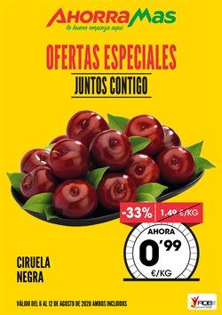 Ofertas de Hiper-Supermercados en el catálogo de AhorraMas en Tres Cantos ( 2 días publicado )