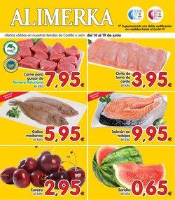 Ofertas de Alimerka en el catálogo de Alimerka ( 3 días más)