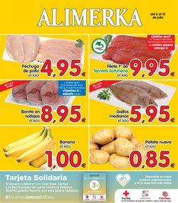 Catálogo Alimerka en Oviedo ( 2 días publicado )
