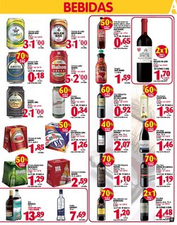 Ofertas de Cerveza sin alcohol en Alimerka