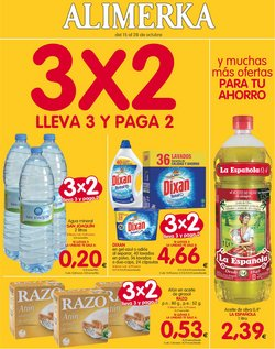 Catálogo Alimerka en Gijón ( 6 días más )
