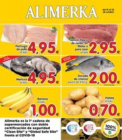 Catálogo Alimerka en Gijón ( 3 días más )
