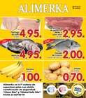 Catálogo Alimerka en Llanes ( 2 días más )