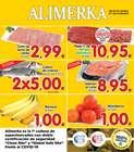 Catálogo Alimerka en Llanes ( Publicado hoy )