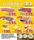 Catálogo Alimerka en Langreo ( 3 días más )
