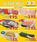 Catálogo Alimerka en Oviedo ( Caducado )