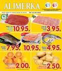 Catálogo Alimerka ( Caducado )