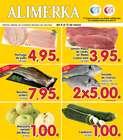 Catálogo Alimerka ( Publicado hoy )