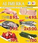 Catálogo Alimerka en León ( Caducado )
