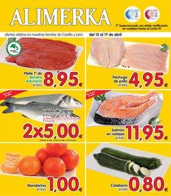 Catálogo Alimerka ( 3 días más)