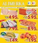 Catálogo Alimerka en Langreo ( Caduca mañana )