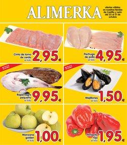 Catálogo Alimerka ( 4 días más)