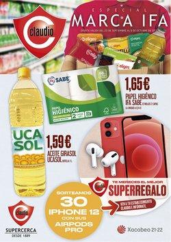 Catálogo Claudio ( Publicado hoy)