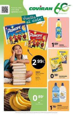 Ofertas de Hiper-Supermercados en el catálogo de Coviran ( 4 días más)