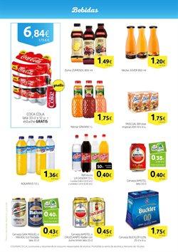 Ofertas de Coca-Cola  en el folleto de Coviran en Sanlúcar de Barrameda