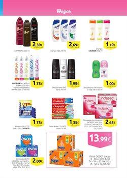 Ofertas de Desodorante  en el folleto de Coviran en Vigo