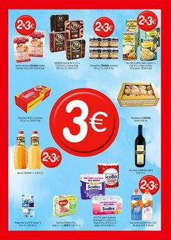 Ofertas de Gillette  en el folleto de Coviran en Madrid