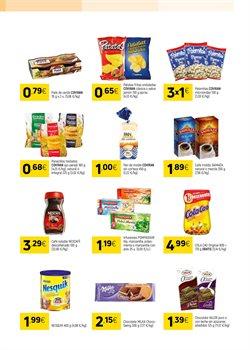 Ofertas de Chocolate  en el folleto de Coviran en El Puerto De Santa María