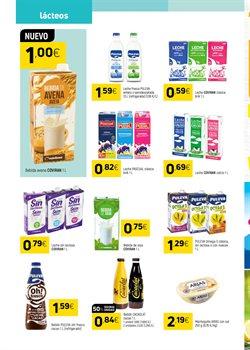 Ofertas de Productos naturales  en el folleto de Coviran en Ávila
